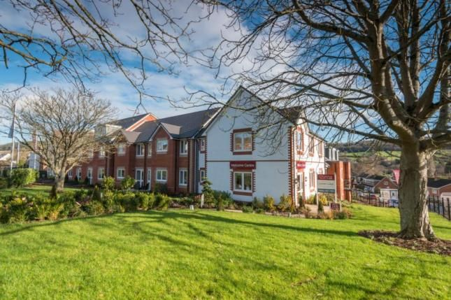 1 bed property for sale in South Lawn, Sidford EX10