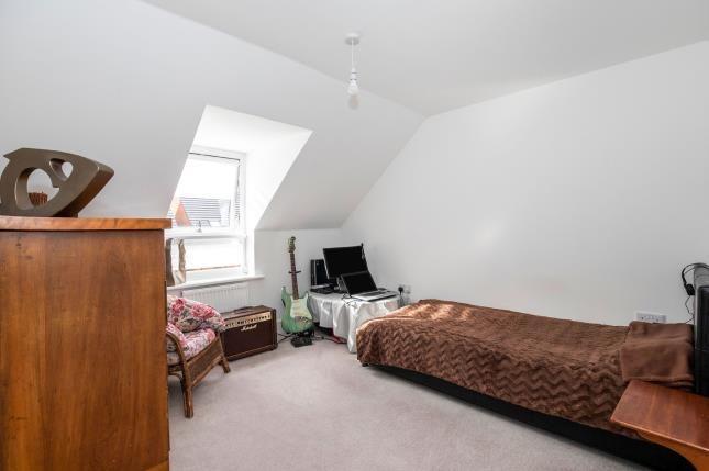 Bedroom 3 of Morris Walk, Pilgrove Way, Cheltenham, Gloucestershire GL51