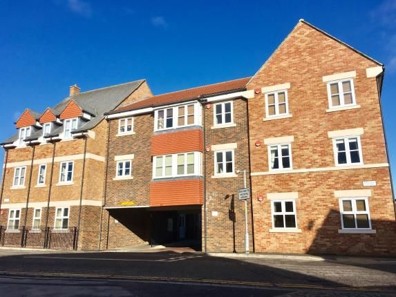 Thumbnail Flat for sale in Balliol Court, Stokesley, North Yorkshire