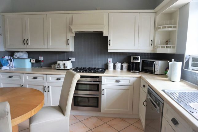Kitchen of Freer Drive, Burntwood WS7