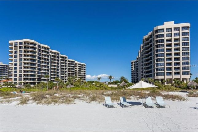 Thumbnail Town house for sale in 1211 Gulf Of Mexico Dr #204, Longboat Key, Florida, 34228, United States Of America