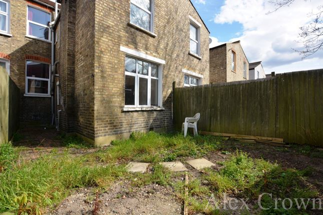 Thumbnail Terraced house to rent in Arnold Road, London