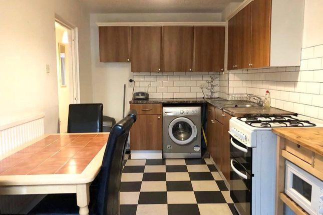 Thumbnail Maisonette to rent in Salisbury Walk, Archway