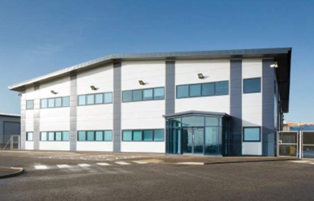 Light industrial to let in Minto Place, Aberdeen