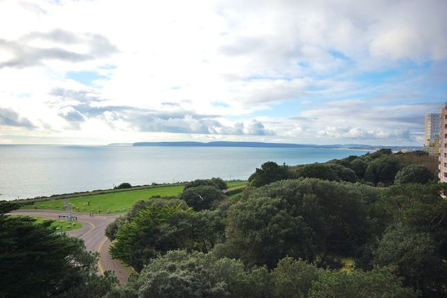Thumbnail Flat for sale in Green Park, Manor Road, Bournemouth