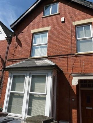 Thumbnail Property to rent in Yarborough Road, Lincoln