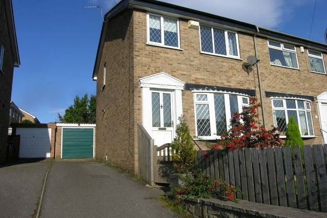 Thumbnail Semi-detached house to rent in Upper Lane, Netherton