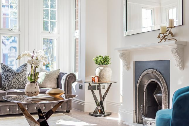 Thumbnail Terraced house for sale in Waldegrave Road, London