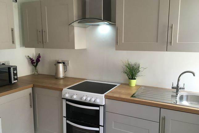 Thumbnail Terraced house to rent in Weardale Road, Liverpool, Merseyside