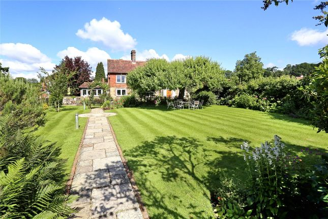 Thumbnail Detached house for sale in The Green, Fernhurst, Haslemere, Surrey