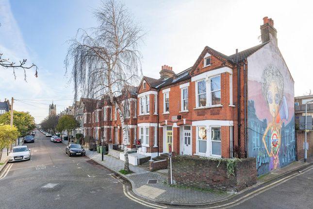 Exterior (2) of Lambert Road, London SW2