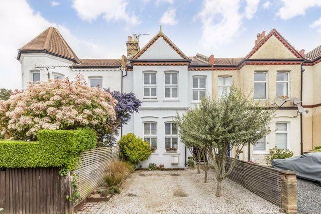 Thumbnail Semi-detached house for sale in Fairmile Avenue, London