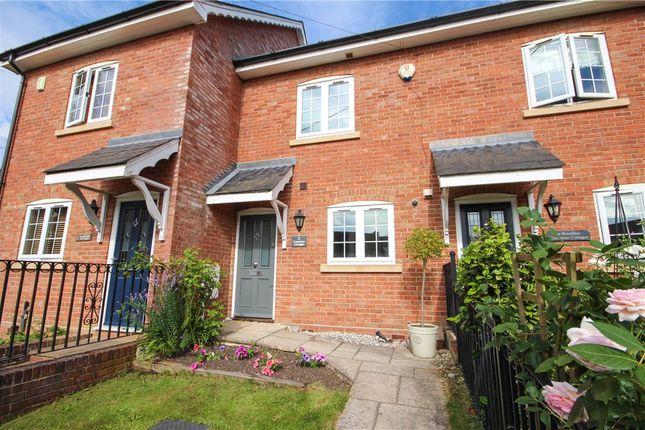 Thumbnail Terraced house for sale in Church Lane, Ewshot, Farnham, Surrey