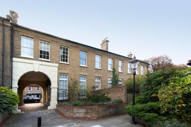 1 bed flat for sale in Elderwood Place, London