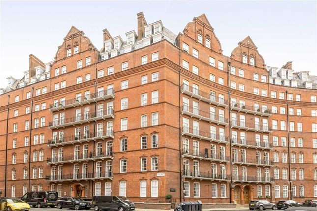 Thumbnail Flat to rent in Kensington Gore, London