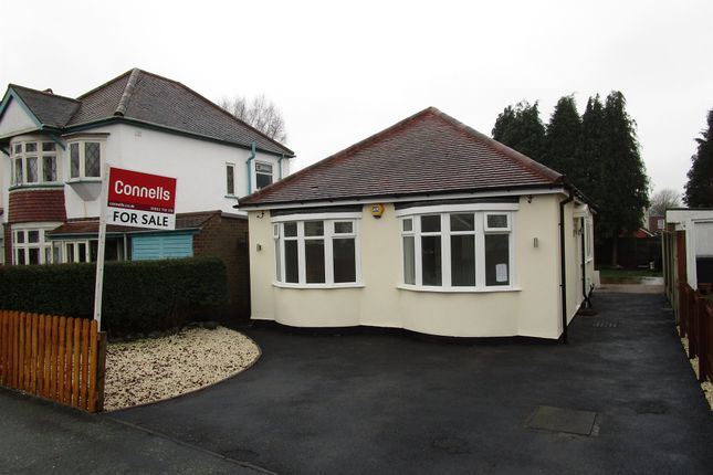 3 bed detached bungalow for sale in Rowan Crescent, Bradmore, Wolverhampton
