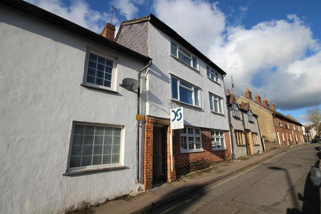 Thumbnail Cottage to rent in Grove Street, Wantage