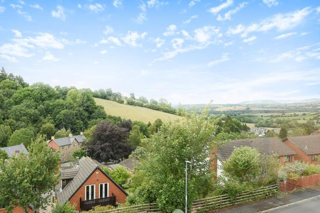 Thumbnail Detached house for sale in Hay On Wye, Clyro