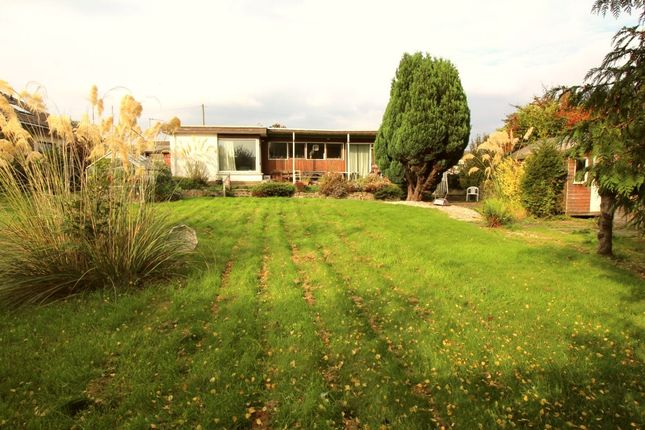 Thumbnail Bungalow for sale in Ferrymuir Lane, South Queensferry