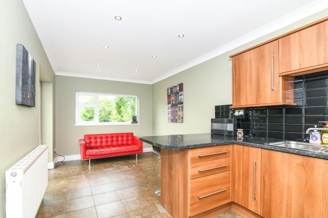 Kitchen of Highfield Road, Kidderminster DY10