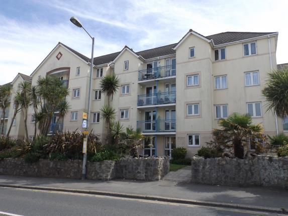 Thumbnail Property for sale in Mount Wise, Newquay, Cornwall