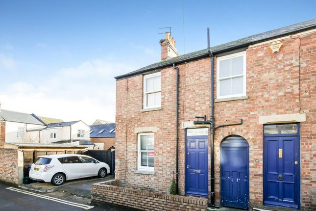 4 bed terraced house for sale in Stewart Street, Oxford
