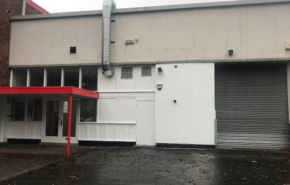 Thumbnail Light industrial to let in Blackburn Road, Whitehill Industrial Estate, Bathgate