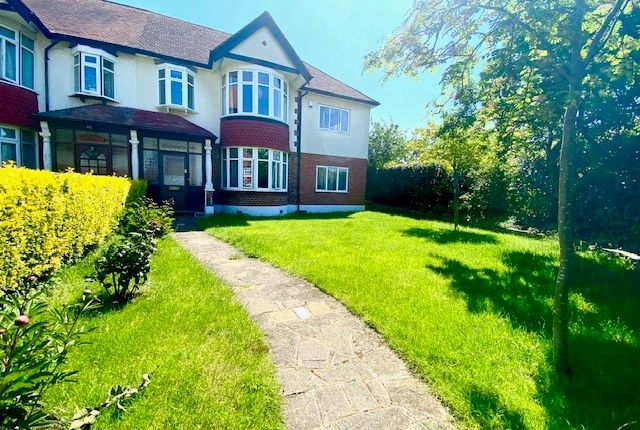 Thumbnail Semi-detached house for sale in The Dene, Wembley