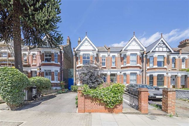 Thumbnail Property for sale in Chevening Road, London