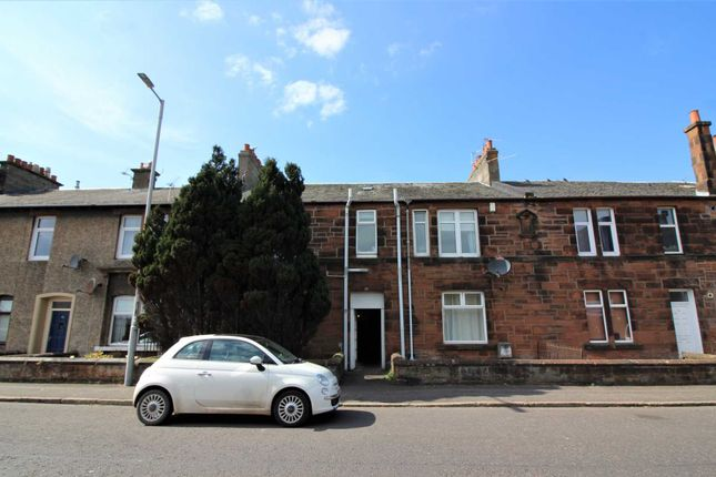 Thumbnail Semi-detached house for sale in West Sanquhar Road, Ayr
