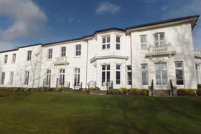 Thumbnail Flat for sale in 34 Swanbrook, Thamesfield, Henley-On-Thames, Oxfordshire