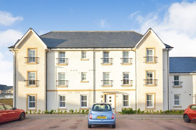 Thumbnail Flat for sale in College Medway, Eskbank, Dalkeith
