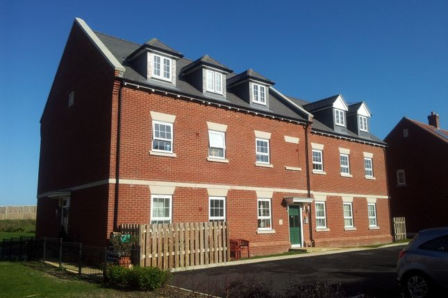 1 bed flat to rent in Gurkha Road, Blandford Forum