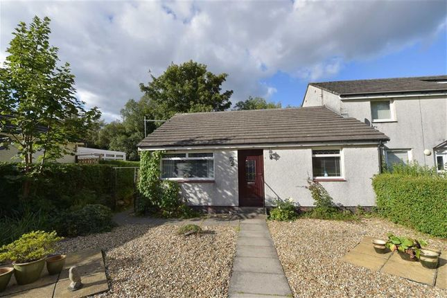 Thumbnail Terraced bungalow for sale in Donaldswood Road, Paisley