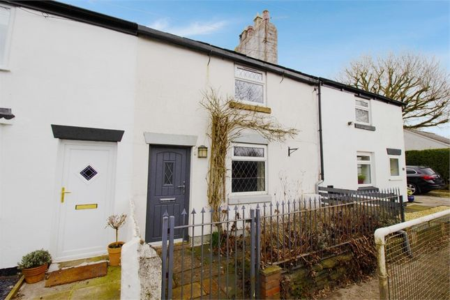2 bed terraced house for sale in Lydiate Lane, Leyland, Lancashire PR25