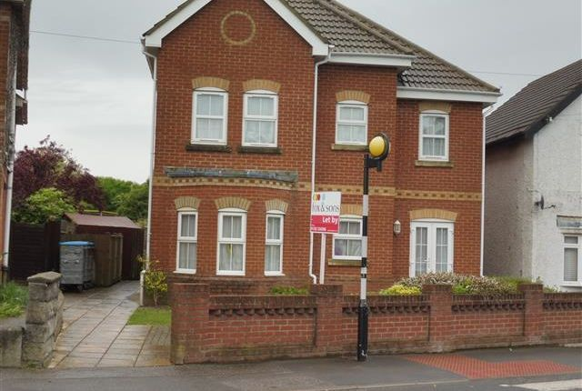 Thumbnail Flat to rent in Columbia Road, Bournemouth