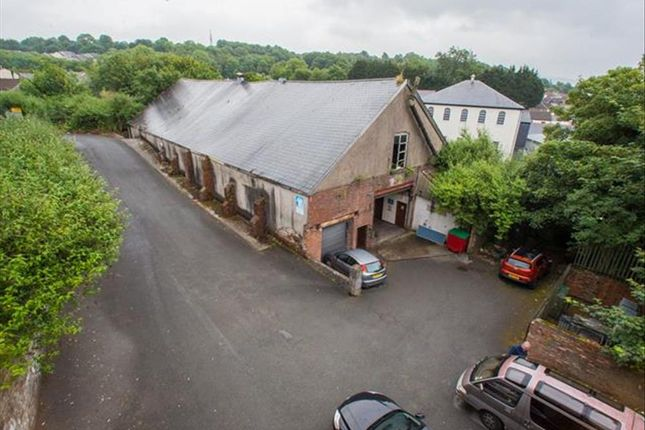 Thumbnail Commercial property for sale in Substantial Freehold Property CF47, Mid Glamorgan