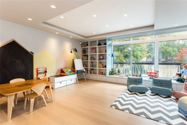 3 bed property for sale in Chester Close North, Regent's Park, London