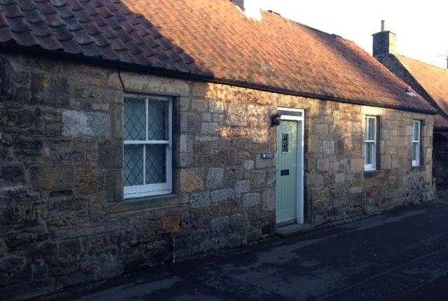 Thumbnail Cottage to rent in South Street, Falkland, Cupar