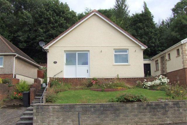 Thumbnail Bungalow for sale in Maes Rhedyn, Baglan, Port Talbot