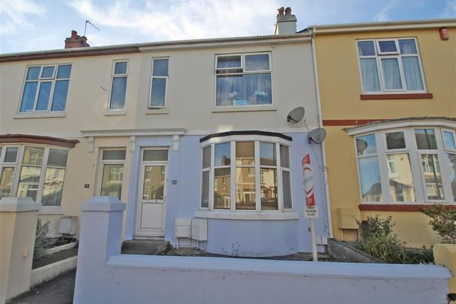 Thumbnail Flat for sale in Pennycross Park Road, Plymouth