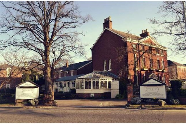 Thumbnail Land for sale in Etrop Grange Hotel, Bailey Lane, Manchester, Greater Manchester, UK