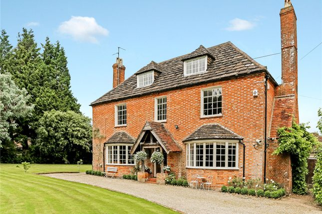 Thumbnail Detached house for sale in Church Street, Henfield, West Sussex