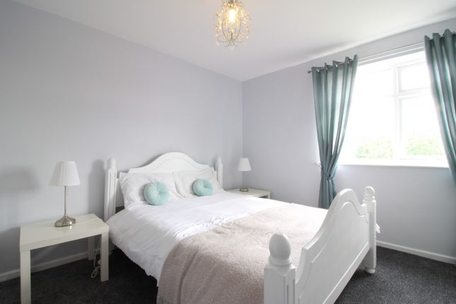 Thumbnail Flat to rent in Canterbury Way, Jarrow