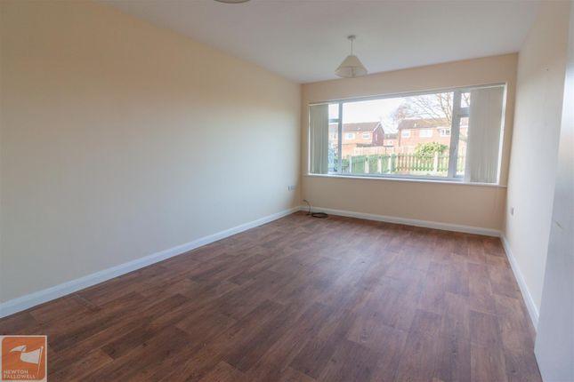 Sitting Room of West Walk, Retford DN22