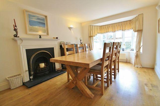 Dining Room of Watlington Road, Benson, Wallingford OX10
