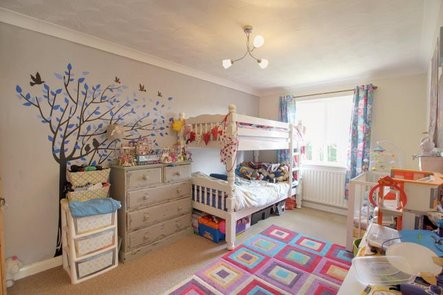 Room 6 of Bembridge Court, Aldershot, Hampshire GU12