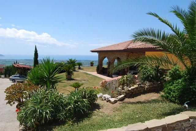 4 bed property for sale in Capaccio Villa, Capaccio, Campania