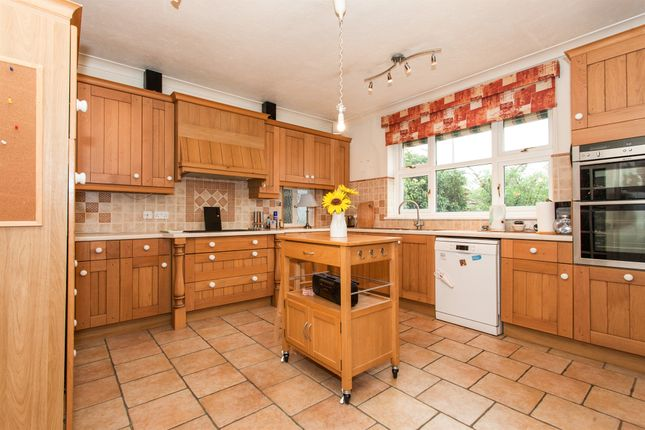Thumbnail Detached bungalow for sale in Westwood Avenue, March