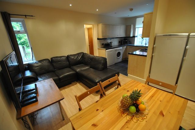 Thumbnail Semi-detached house to rent in School Grove, Withington, Manchester